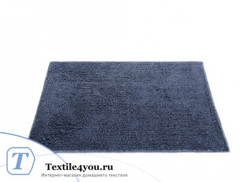 Коврик для ванной MODALIN FLET (40x60 см) Синий