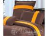 Постельное белье Valtery Сатин КПБ OD-09 (2 спальный)