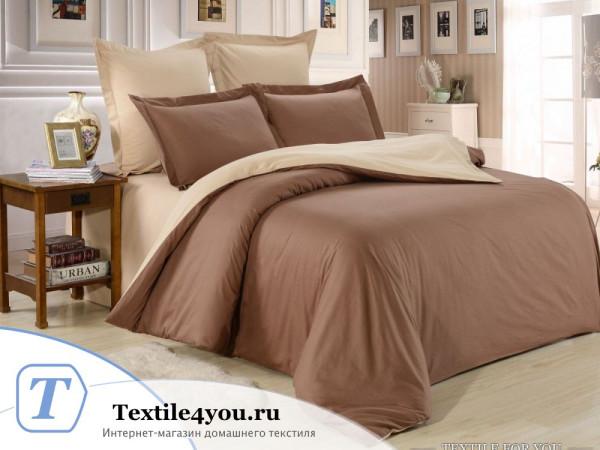 Постельное белье Valtery Сатин КПБ LS-02 (2 спальный)