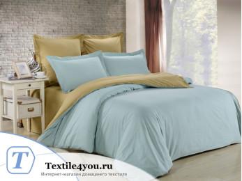 Постельное белье Valtery Сатин КПБ LS-13 (2 спальный)