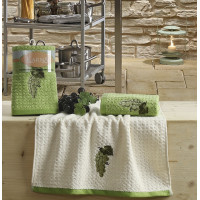 Кухонные полотенца и салфетки