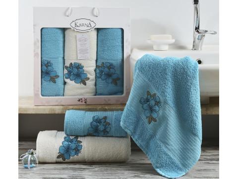 Наборы полотенец в подарочной упаковке