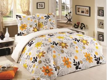 Постельное белье ACELYA  SWETA Трикотаж (1,5 спальный) - (70x70 см - 2 шт.)