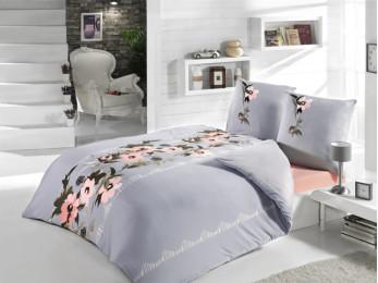 Постельное белье ACELYA  SAVON Трикотаж (1,5 спальный) - (70x70 см - 2 шт.)