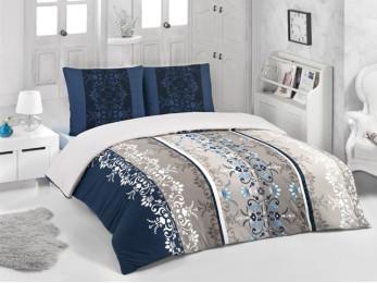 Постельное белье ACELYA  RIVA Трикотаж (1,5 спальный) - (70x70 см - 2 шт.)