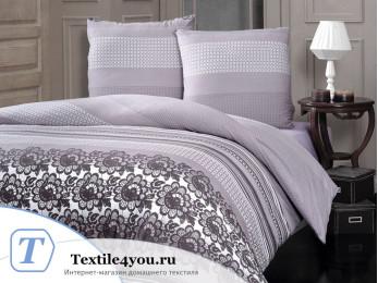 Постельное белье трикотажное KARNA FIESTA (1,5-спальный)