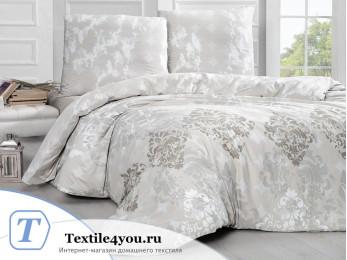 Постельное белье трикотажное KARNA DELMA (1,5-спальный)