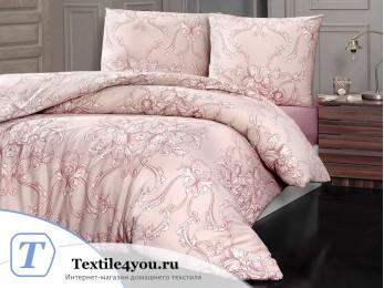 Постельное белье трикотажное KARNA NOVA (1,5-спальный)