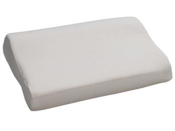 Подушка LE VELE SPA Латекс с эффектом памяти 60x40x10 см