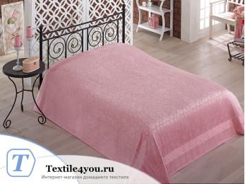 Простынь бамбуковая PUPILLA GOBEL (200x220 см) - Розовый