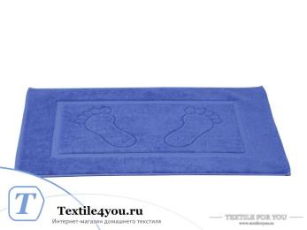 Коврик для ванной KARNA GREN (50x70 см) Голубой