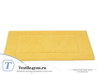 Коврик для ванной KARNA GREN (50x70 см) Желтый