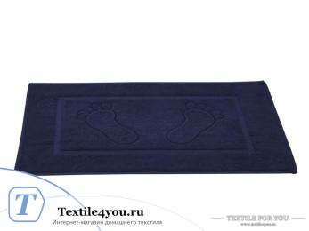 Коврик для ванной KARNA GREN (50x70 см) Синий
