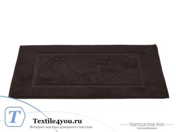 Коврик для ванной KARNA GREN (50x70 см) Темно-Коричневый