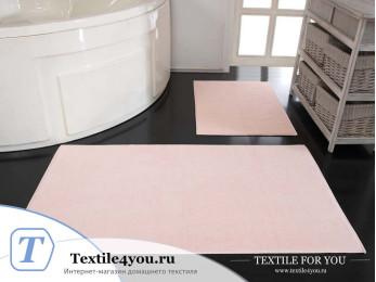 Коврик для ванной KARNA MASTRO (70x100 см) Пудра