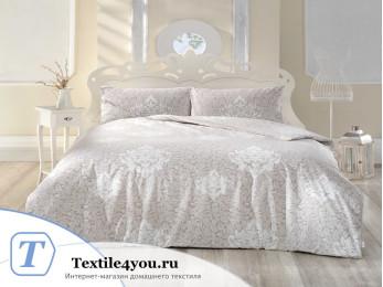 Постельное белье RANFORCE SNAZZY (Евро) - (50x70 см  - 2 шт.) - Коричневый