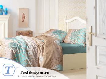 Постельное белье RANFORCE TUANA (1,5 спальный) - (50x70 см  - 1 шт.)
