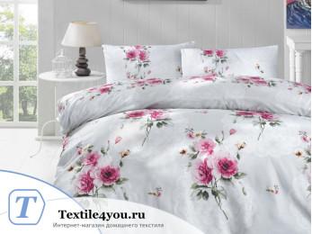 Постельное белье RANFORCE ELA (1,5 спальный) - (50x70 см - 1 шт.) Ментол