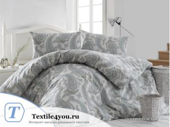 Постельное белье RANFORCE FELLICE (1,5 спальный) - (50x70 см - 1 шт.) Зеленый