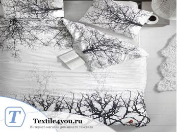 Постельное белье RANFORCE PIO (1,5 спальный) - (50x70 см - 1 шт.)