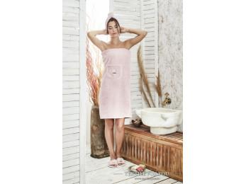 Набор для сауны женский KARNA PARIS - Розовый