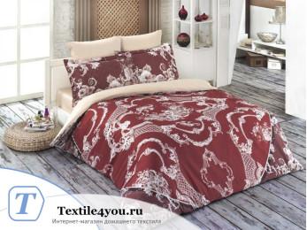 Постельное белье KARNA VARON Сатин DELUX (1,5 спальный)