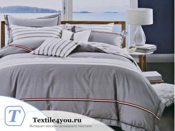 Постельное белье KARNA TERRA Сатин DELUX (1,5 спальный)