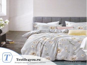 Постельное белье KARNA NOREN Сатин DELUX (1,5 спальный)