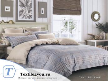 Постельное белье KARNA YARDEN Сатин DELUX (1,5 спальный)