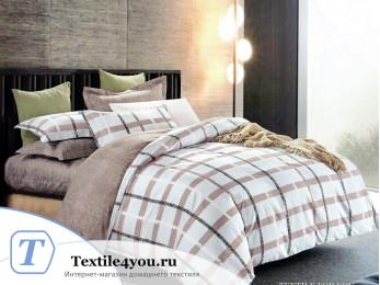 Постельное белье KARNA BESKEY Сатин DELUX (1,5 спальный)