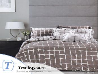 Постельное белье KARNA PAULA Сатин DELUX (1,5 спальный)