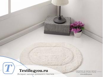 Коврик для ванной MODALIN GALYA - (45x65 см) - Кремовый