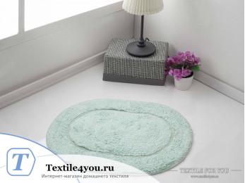 Коврик для ванной MODALIN GALYA - (45x65 см) - Ментол