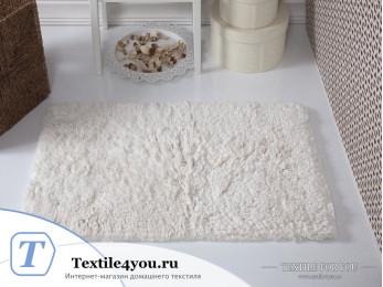 Коврик для ванной MODALIN BOLIV (50x80 см) - Кремовый
