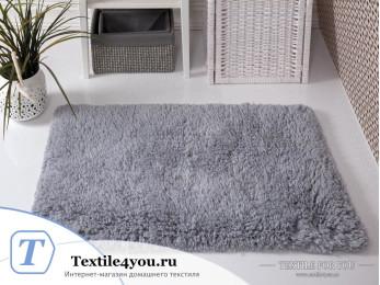 Коврик для ванной MODALIN BOLIV (50x80 см) - Серый