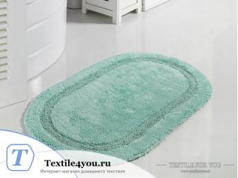 Коврик для ванной MODALIN RACET (60x100 см) - Ментол