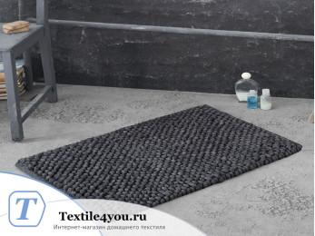 Коврик для ванной KARNA TRENDY (50x80 см) - Серый