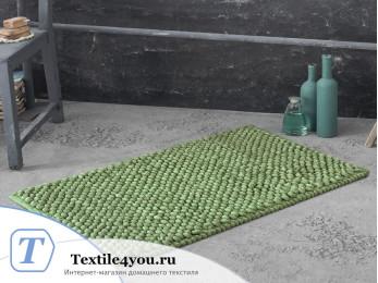 Коврик для ванной KARNA TRENDY (50x80 см) - Фисташковый