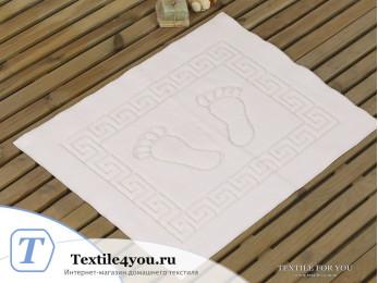 Коврик для ванной KARNA LIKYA (50x70 см) Белый