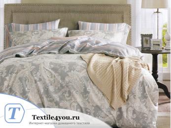 Постельное белье DO&CO SARDUNYA Сатин DELUX (1,5 спальный)