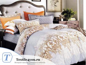Постельное белье DO&CO MINYA Сатин DELUX (1,5 спальный)