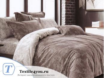 Постельное белье DO&CO PIRZMA Сатин DELUX (1,5 спальный)