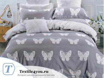 Постельное белье DO&CO SUDE Сатин DELUX (1,5 спальный)