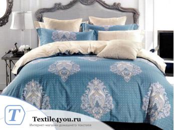 Постельное белье DO&CO VALERIE Сатин DELUX (1,5 спальный)