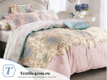 Постельное белье DO&CO VESPA Сатин DELUX (1,5 спальный)