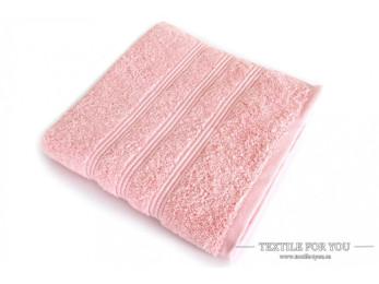 Полотенце махровое IRYA CLASSIS - 70x130 см (1 шт.) - Розовый