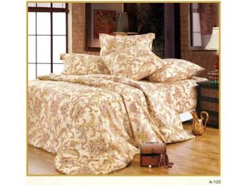 Постельное белье Salid Поплин КПБ A-120 (1.5 спальный)