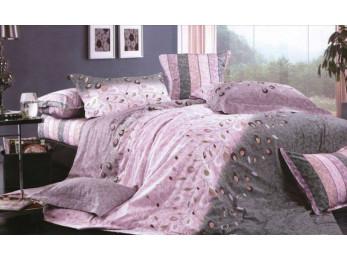 Постельное белье Хлопковый Рай Бязь КПБ Аврелия Бязь ГОСТ (1.5 спальный)