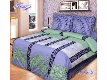 Постельное белье Хлопковый Рай Бязь КПБ Ажур Бязь ГОСТ (2 спальный)