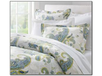 Постельное белье Хлопковый Рай Бязь КПБ Бэль Бязь ГОСТ (1.5 спальный)
